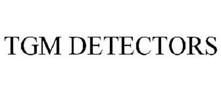 TGM DETECTORS