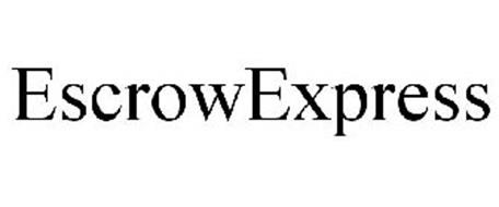 ESCROWEXPRESS