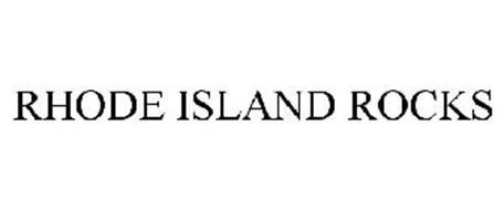 RHODE ISLAND ROCKS