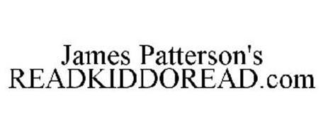 JAMES PATTERSON'S READKIDDOREAD.COM