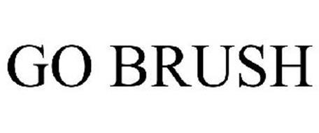 GO BRUSH