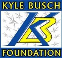 KYLE BUSCH KB FOUNDATION
