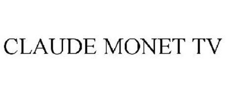CLAUDE MONET TV