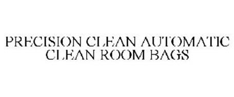 PRECISION CLEAN AUTOMATIC CLEAN ROOM BAGS