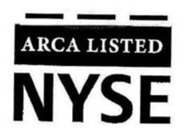 NYSE ARCA LISTED