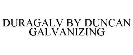 DURAGALV BY DUNCAN GALVANIZING