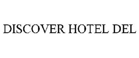 DISCOVER HOTEL DEL