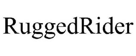 RUGGEDRIDER