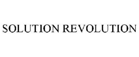 SOLUTION REVOLUTION