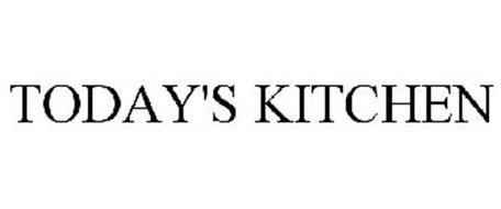 TODAY'S KITCHEN