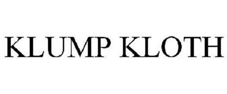 KLUMP KLOTH