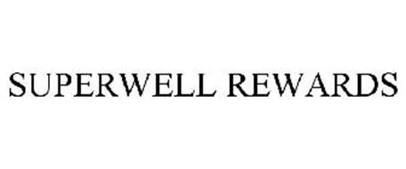 SUPERWELL REWARDS