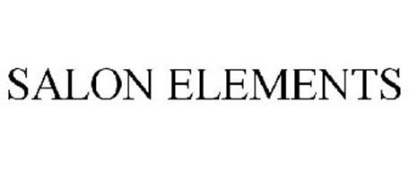 SALON ELEMENTS