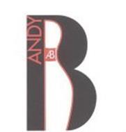 ANDY B AB