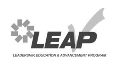 LEAP LEADERSHIP, EDUCATION & ADVANCEMENT PROGRAM
