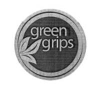 GREEN GRIPS