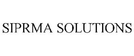 SIPRMA SOLUTIONS