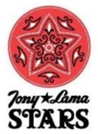TONY LAMA STARS