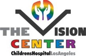 THE VISION CENTER CHILDRENS HOSPITAL LOS ANGELES