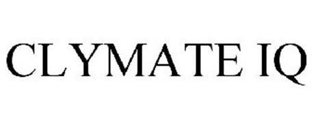 CLYMATE IQ