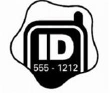 ID 555-1212