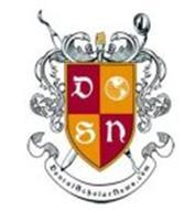 DSN DENTALSCHOLARNEWS.COM