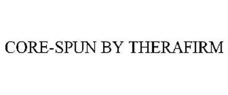 CORE-SPUN BY THERAFIRM