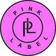 PINK LABEL PL