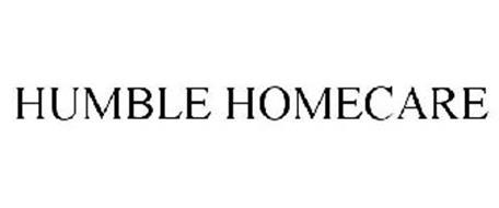 HUMBLE HOMECARE