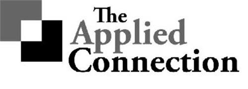 THE APPLIED CONNECTION