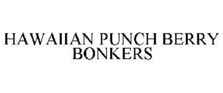HAWAIIAN PUNCH BERRY BONKERS
