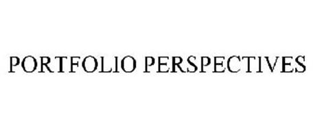 PORTFOLIO PERSPECTIVES