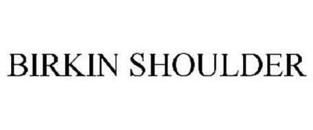 BIRKIN SHOULDER
