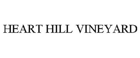 HEART HILL VINEYARD