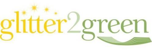 GLITTER2GREEN