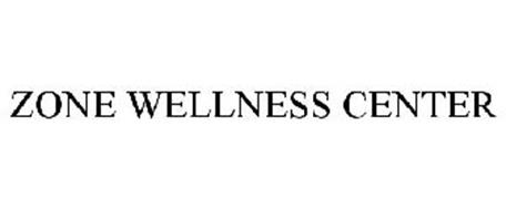 ZONE WELLNESS CENTER