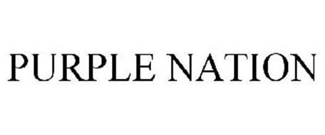 PURPLE NATION