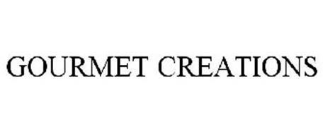 GOURMET CREATIONS