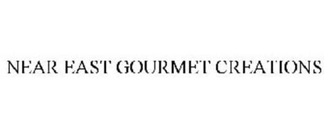 NEAR EAST GOURMET CREATIONS