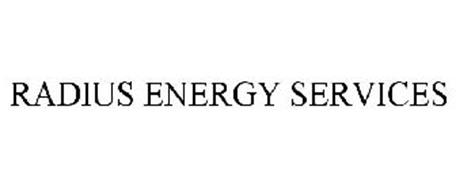 RADIUS ENERGY SERVICES