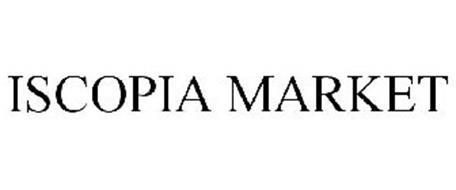 ISCOPIA MARKET