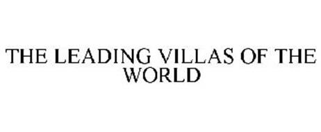 THE LEADING VILLAS OF THE WORLD