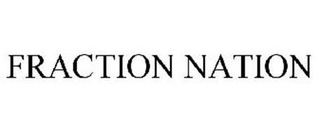 FRACTION NATION