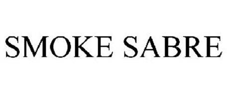SMOKE SABRE