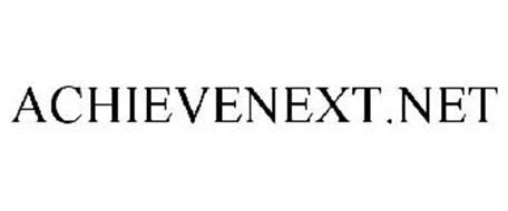 ACHIEVENEXT.NET