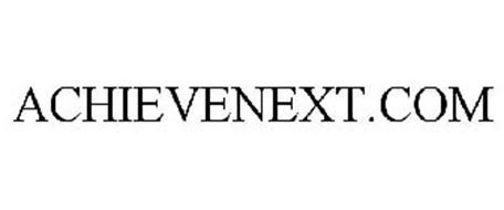 ACHIEVENEXT.COM