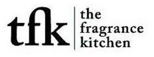 TFK THE FRAGRANCE KITCHEN