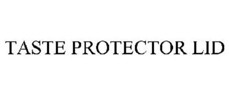 TASTE PROTECTOR LID