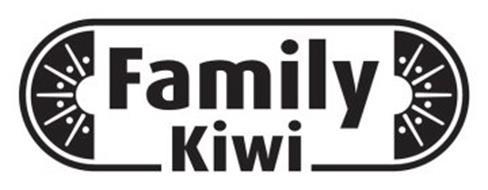 FAMILY KIWI