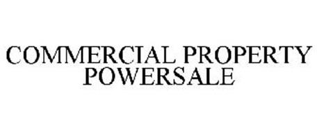 COMMERCIAL PROPERTY POWERSALE